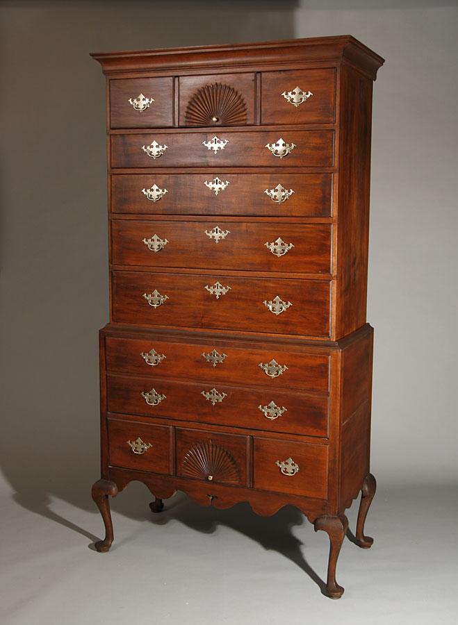 Queen Anne Chest Furniture Interests Pinterest