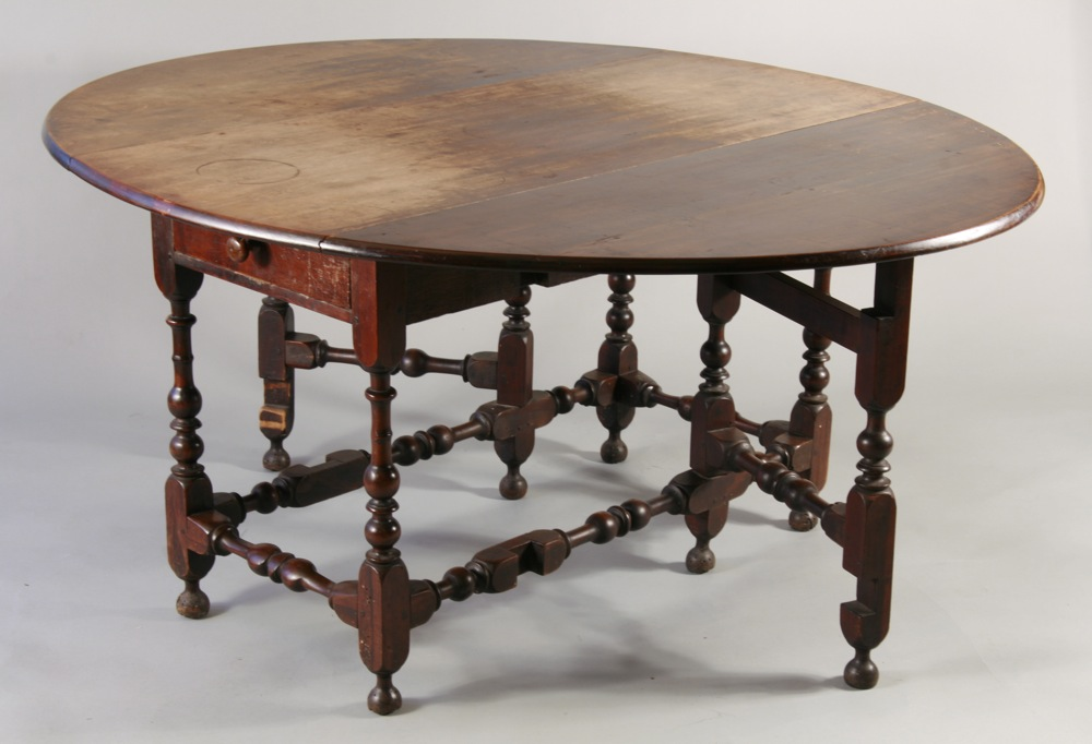 Antique Gateleg Table · Antique Gateleg Table