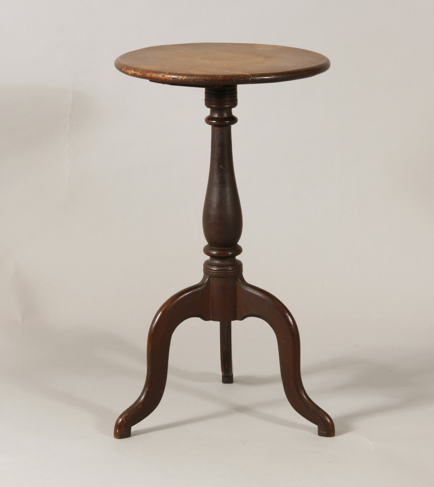 antique Queen Anne stand