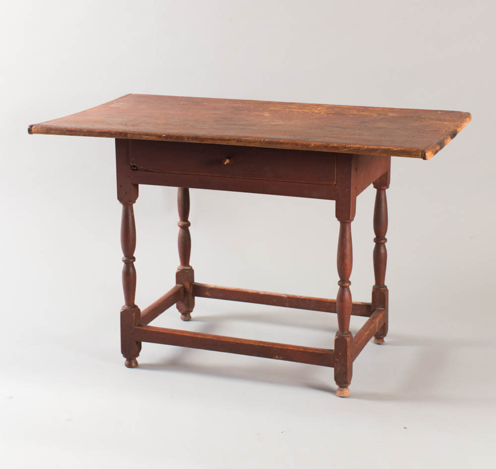A William and Mary tavern table